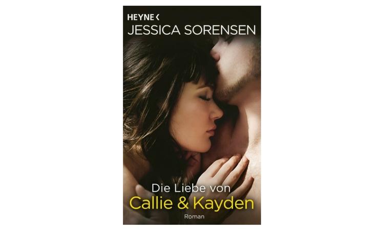 Die Liebe von Callie & Kayden