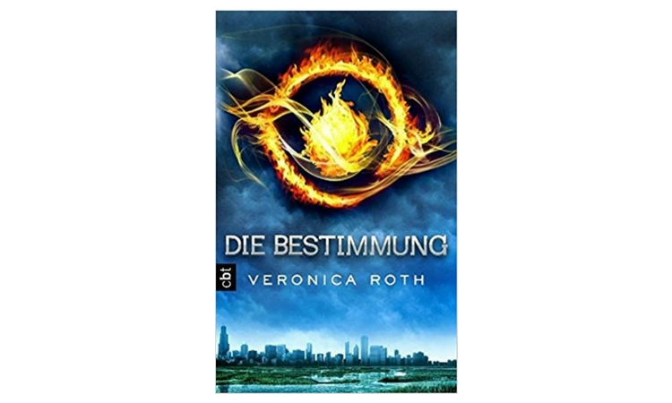 Rezension | Veronica Roth – Die Bestimmung | Band 1