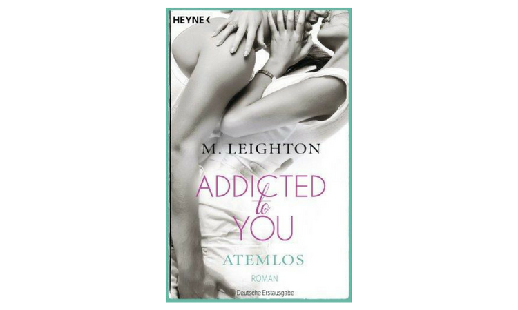 Addicted to you Atemlos