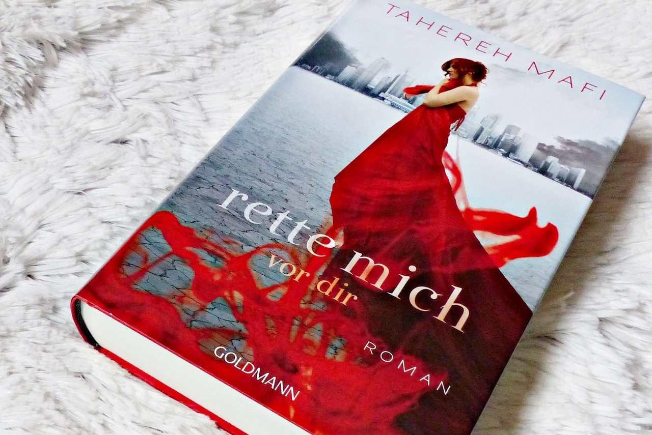 Rezension | Tahereh Mafi – Rette mich vor dir | Band 2
