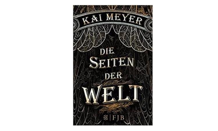 Abgebrochen | Kai Meyer – Die Seiten der Welt