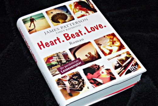 Heart Beat Love