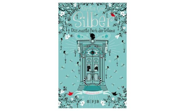 Abgebrochen | Kerstin Gier – Silber. Das zweite Buch der Träume