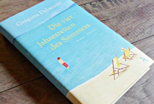Die vier Jahreszeiten des Sommers