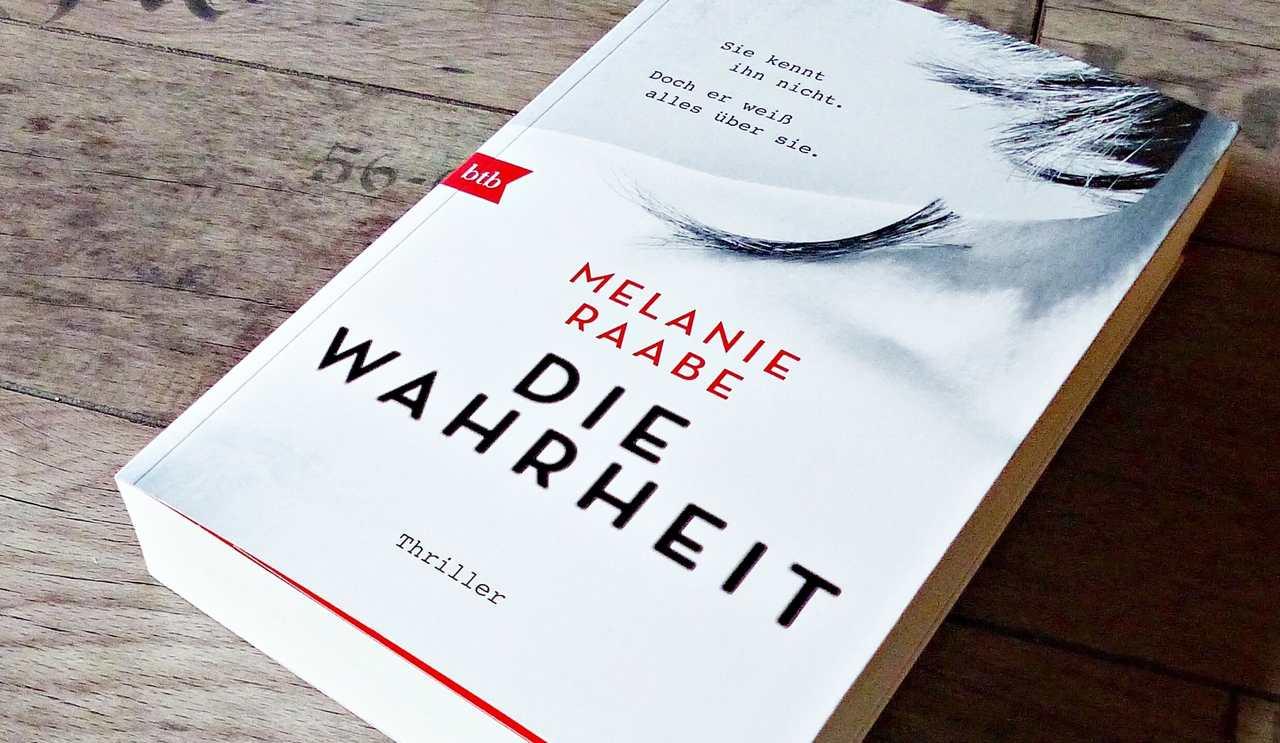 Rezension | Melanie Raabe – Die Wahrheit
