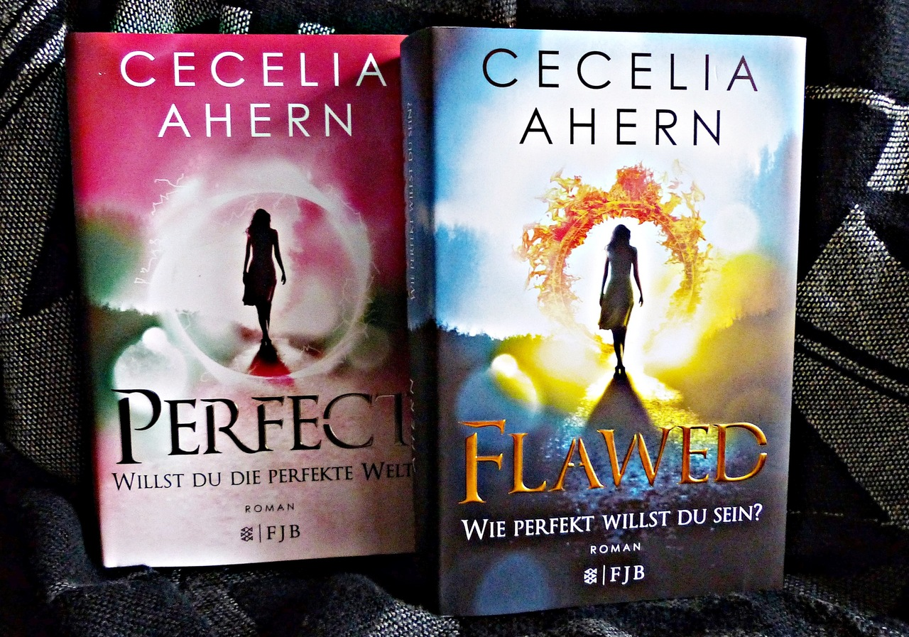 Buchreihe | Perfect-Reihe von Cecelia Ahern