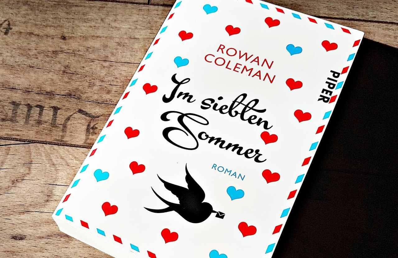 Rezension | Rowan Coleman – Im siebten Sommer