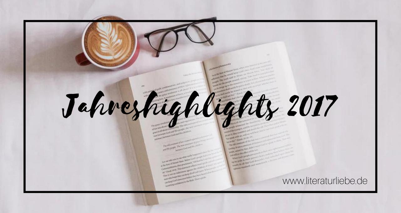 Jahreshighlights 2017