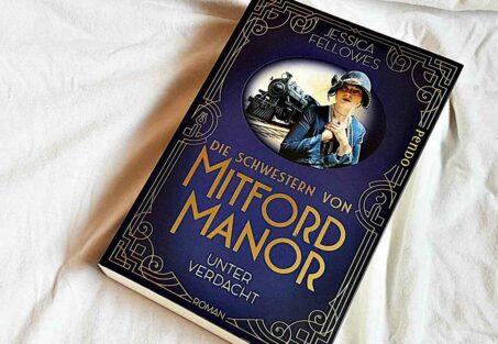 Die Schwestern von Mitford Manor. Unter Verdacht