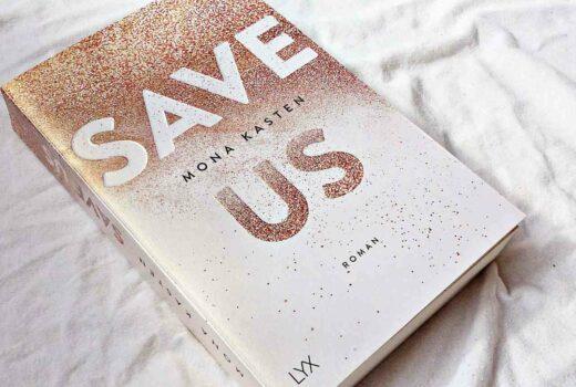 Save us