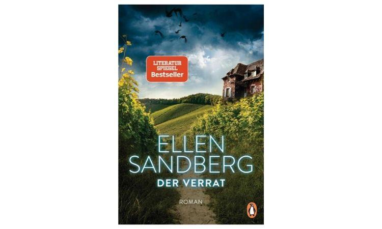 Rezension | Ellen Sandberg – Der Verrat