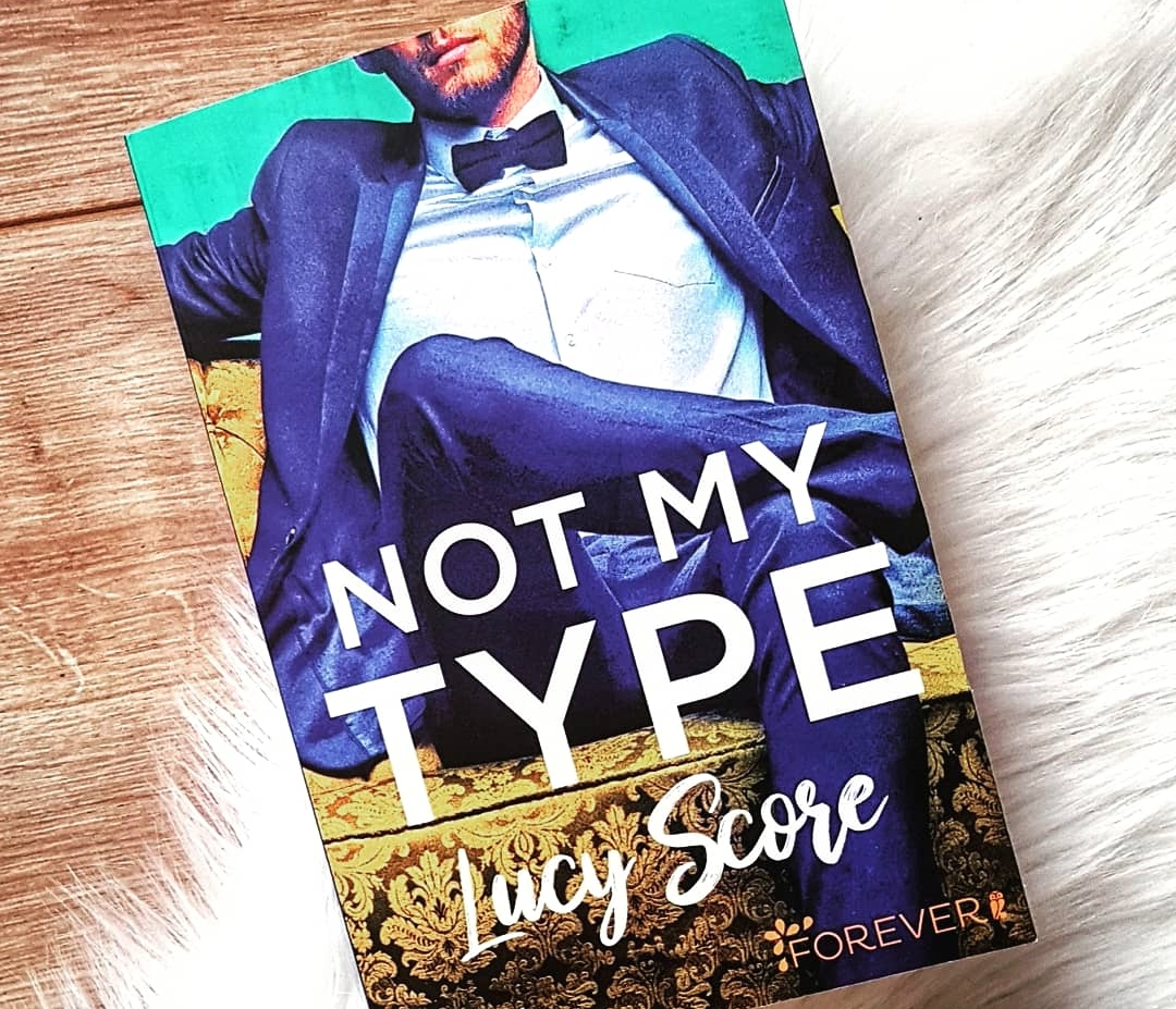 Rezension | Lucy Score – Not my type