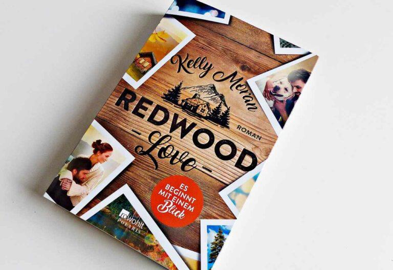 Redwood Love. Es beginnt mit einem Blick