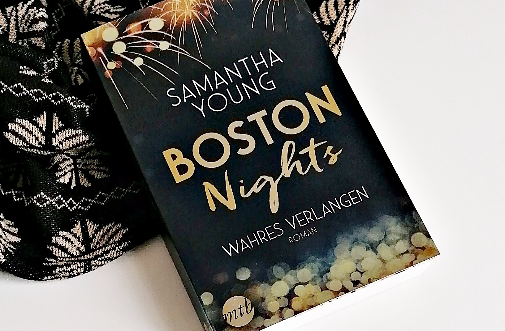 Rezension | Samantha Young – Boston Nights. Wahres Verlangen